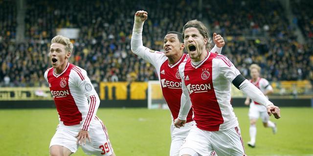Overname Eredivisie Live afgerond