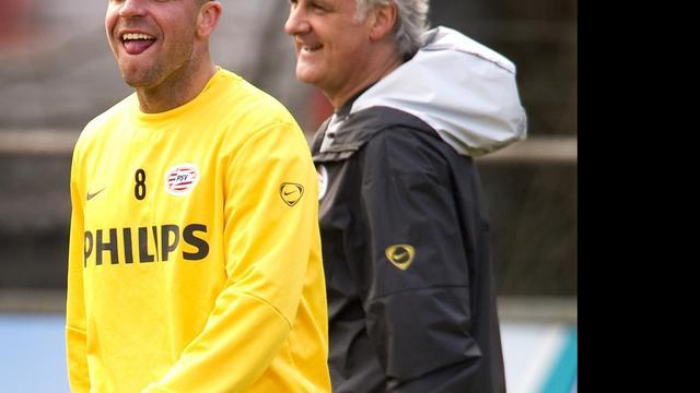 Mogelijke terugkeer Van der Meyde