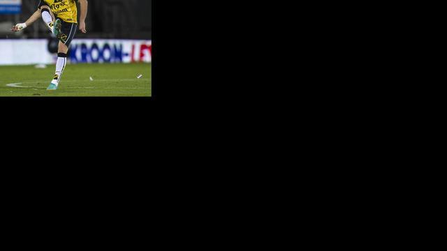 'Newcastle United toont interesse in Gudelj'