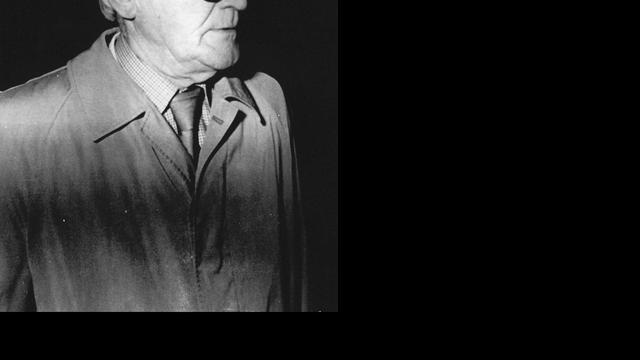 'Naast Bruins nog andere Nederlandse nazimisdadiger'