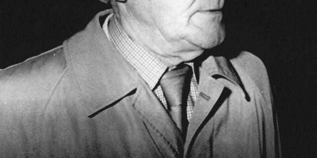 Oorlogsmisdadiger Bruins (91) weer vervolgd voor moord