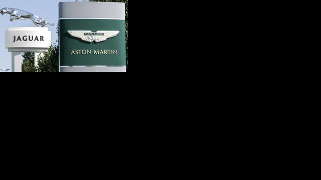 Miljoeneninvestering voor Aston Martin