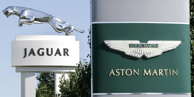 'Aston Martin werkt aan breder aanbod'
