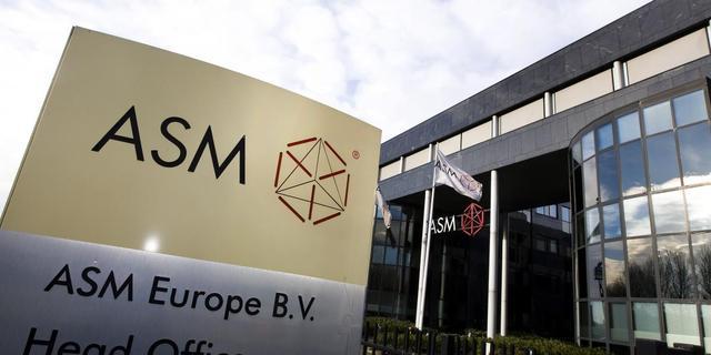 Norges Bank breidt belang in ASMI uit