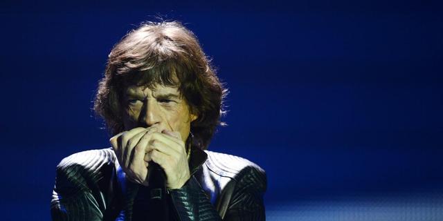 Stones verrassen fans met onaangekondigde show