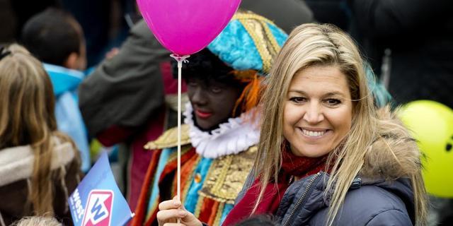 Máxima en Barbie in de race voor Dom Bontje