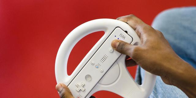 'Nintendo komt met Wii Mini'