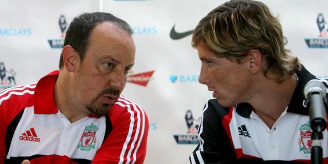 Benitez: 'Torres kan terugkomen'