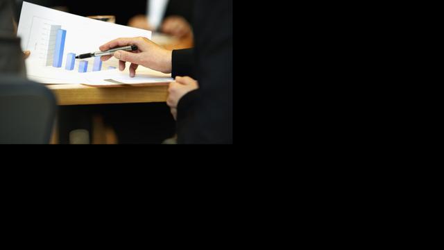 Zzp'ers rekenen op omzetdaling in 2013