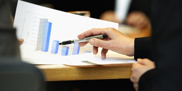 Flink meer startende ondernemers in derde kwartaal