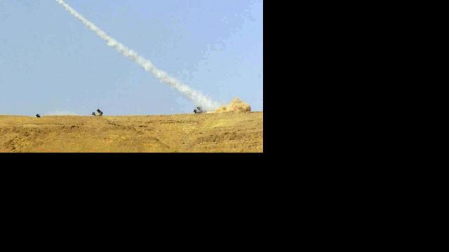 NAVO verkent plekken voor Patriots in Turkije