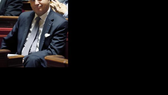 Frankrijk wil status Palestina bij VN verhogen