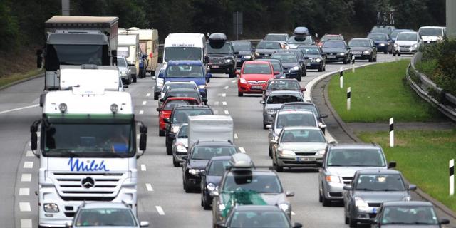 Tien jaar cel voor scherpschutter Autobahn