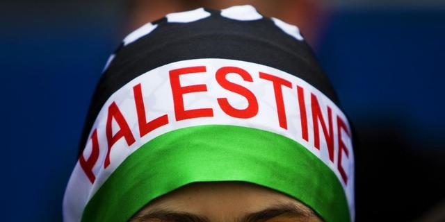 Zweden erkent de staat Palestina