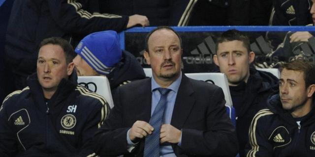 Benitez weigert excuses aan fans