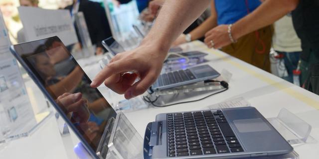 Samsung moet deel winst afstaan aan Apple