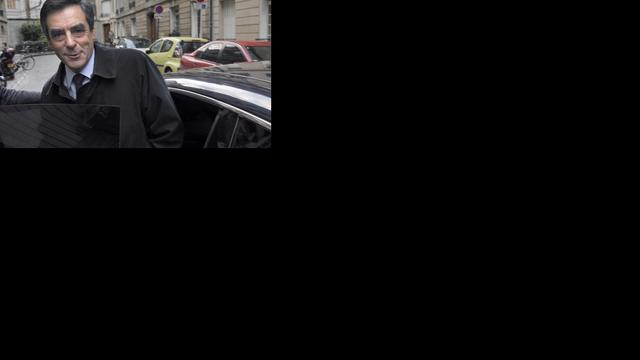 Oud-premier Frankrijk Fillon vormt eigen UMP-fractie