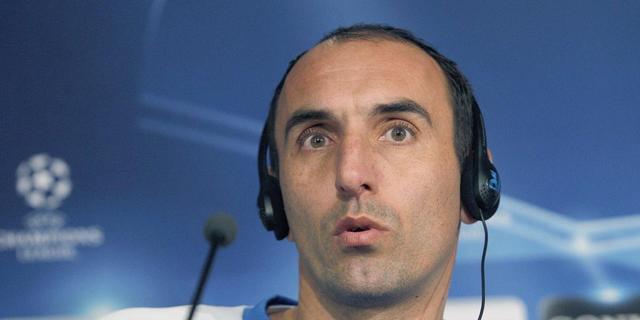 Jurcic volgt Cacic op als trainer Dinamo Zagreb
