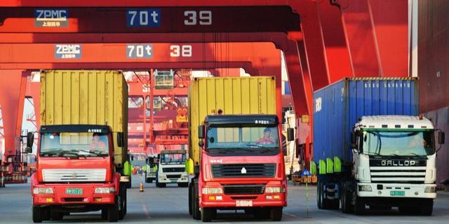 'Duitse export groeit door in 2013'
