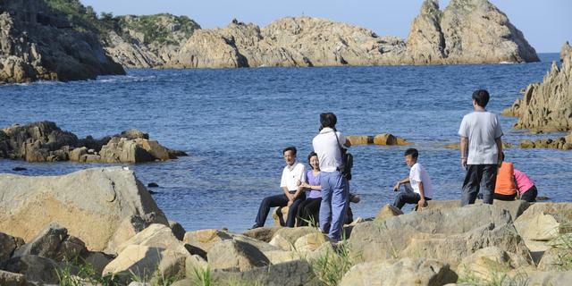 Schip met lijken gevonden bij Japans eiland