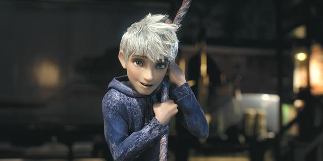 Rise of the Guardians 3D – Peter Ramsey
