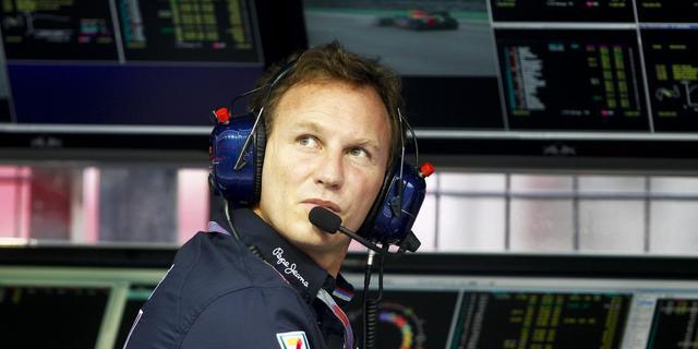 Red Bull-baas verwacht oppermachtig Mercedes in Australië