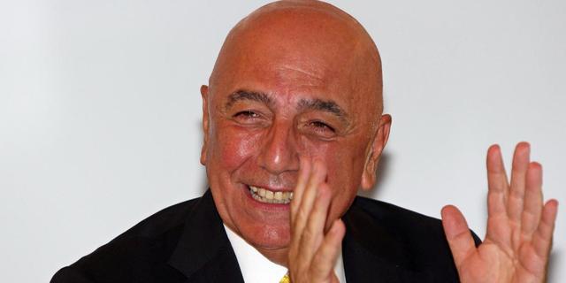 AC Milan nog niet uit financiële problemen