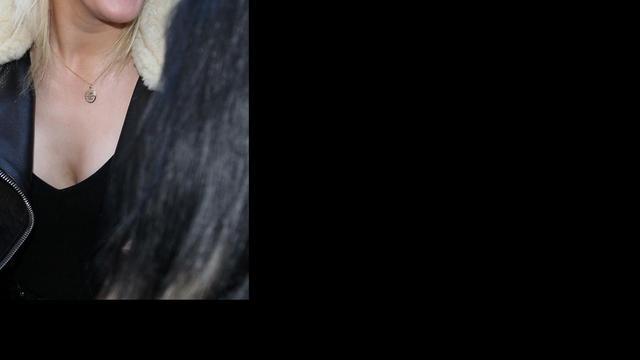 Ellie Goulding en Dougie Poynter bevestigen relatie