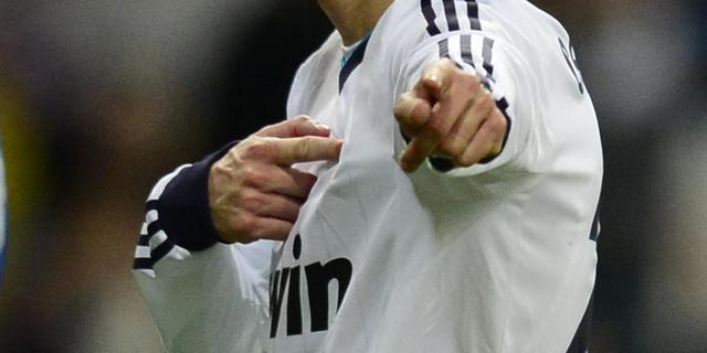 Real Madrid en Málaga verder in Copa del Rey