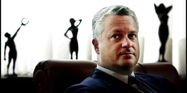 'Bram Moszkowicz wordt alleen maar sterker'