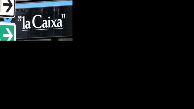 Caixabank wil 3000 banen schrappen