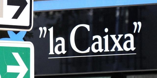 'La Caixa neemt Banco de Valencia over'
