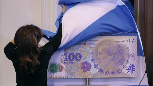 Argentinië hoeft schulden voorlopig niet te voldoen