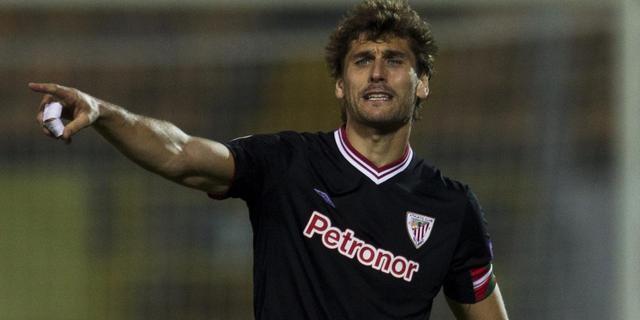Eerherstel voor Bilbao in uitgesteld duel Europa League