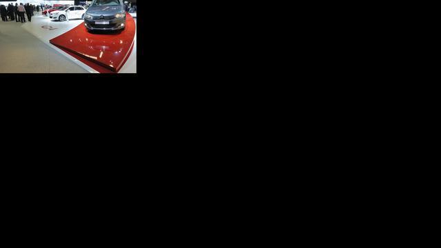 AutoRAI 2013 gaat niet door wegens crisis