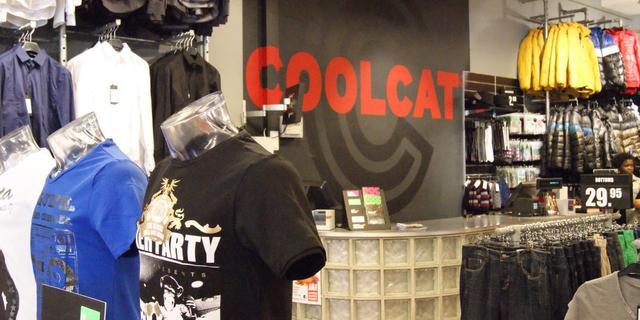 Op CoolCat-cadeaukaarten staat nog ruim 1,2 miljoen euro open