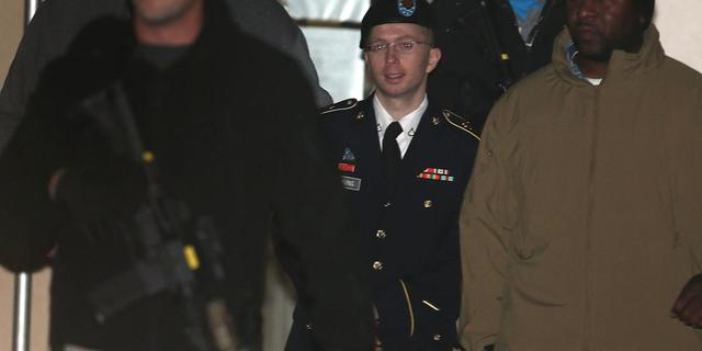 Bradley Manning vreesde te sterven in cel