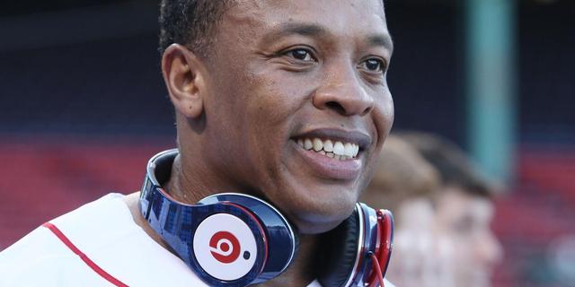 Dr. Dre bestbetaalde ster in muziekwereld