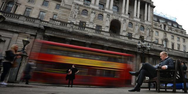 Bank of England houdt rente op 0,5 procent