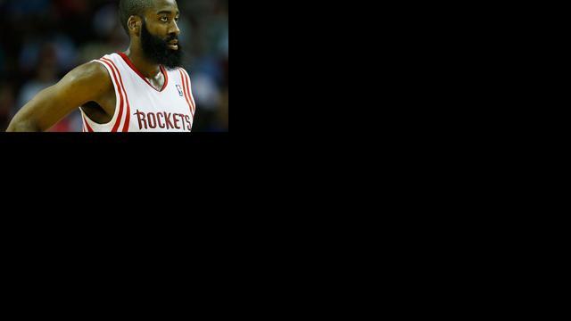 Pijnlijke terugkeer NBA-ster Harden in Oklahoma