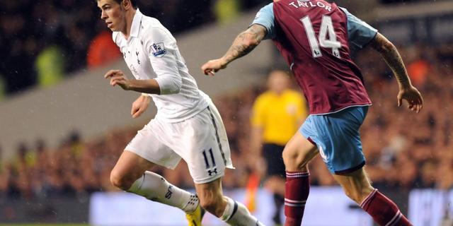 Video: bizar eigen doelpunt Bale