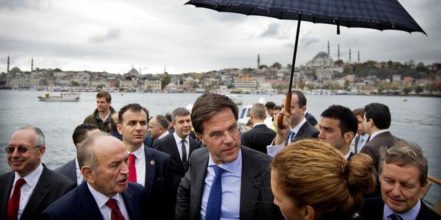 VVD sceptisch over toetreding Turkije tot EU