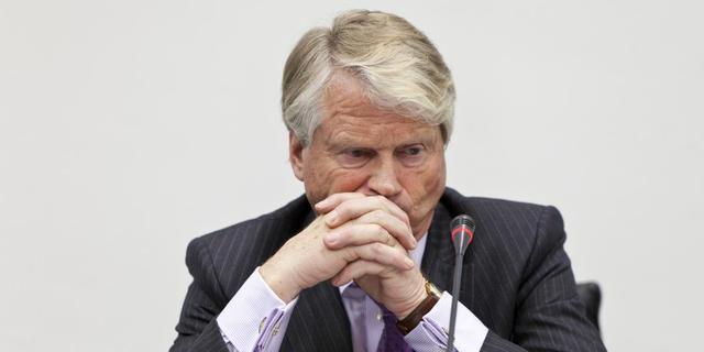 NVB-voorzitter Boele Staal gaat met pensioen