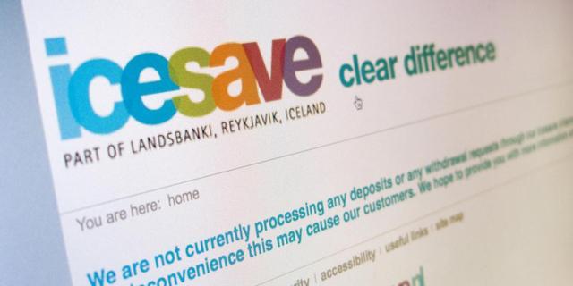 'DNB stapt naar rechter om Icesave-miljarden'