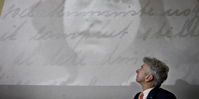 Omvangrijk archief Anne Frank weg uit Amsterdam