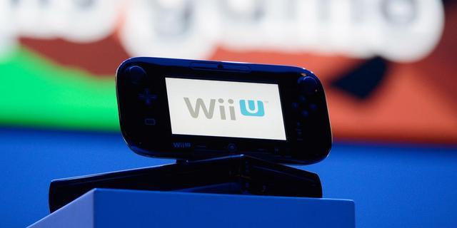 Verkoop Wii U en 3DS valt tegen