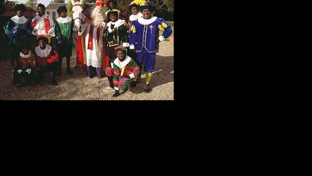 Nieuwe Club van Sinterklaas-film in de maak
