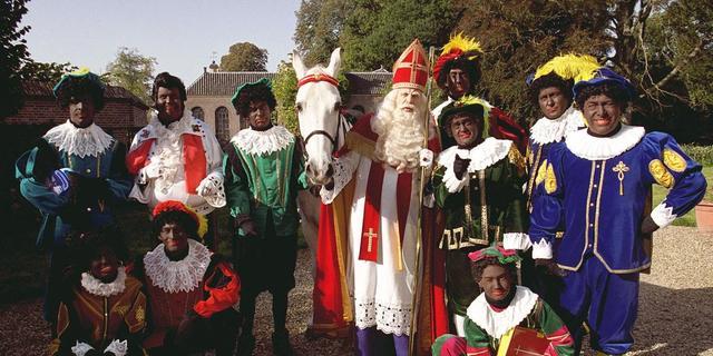 Gouden Film voor Club van Sinterklaas