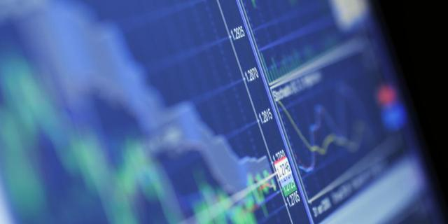 'Financiële websites staan stil'