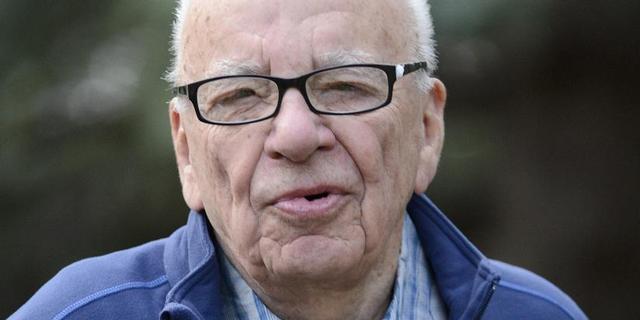 Rupert Murdoch geeft Donald Trump ongelijk over immigratie